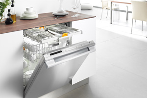 Weybridge Dishwashers