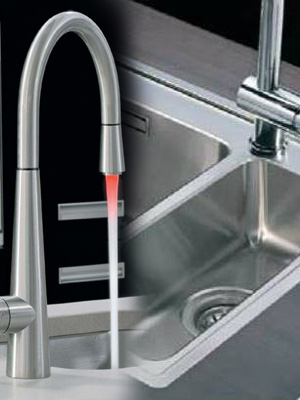 Weybridge Taps and Sinks