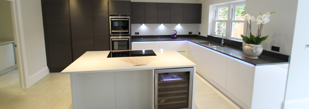 Weybridge Kitchens